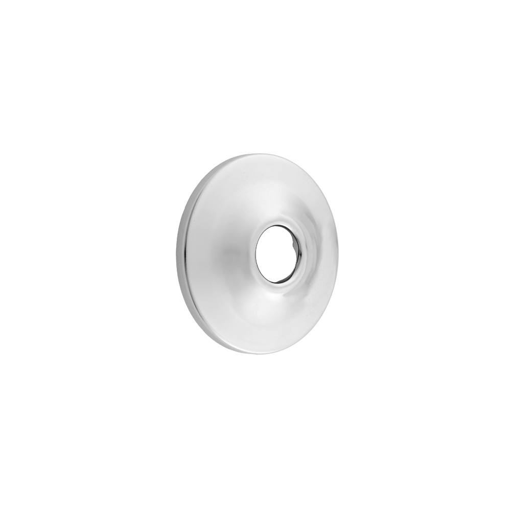"Low Pattern 5/8"" O.d. Escutcheon"